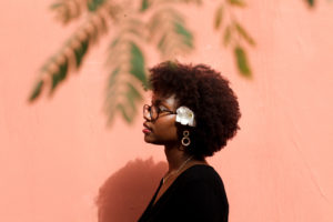 SHOW YOUR AFRICANITY #4 AFRICAN WOMEN'S PORTRAITS