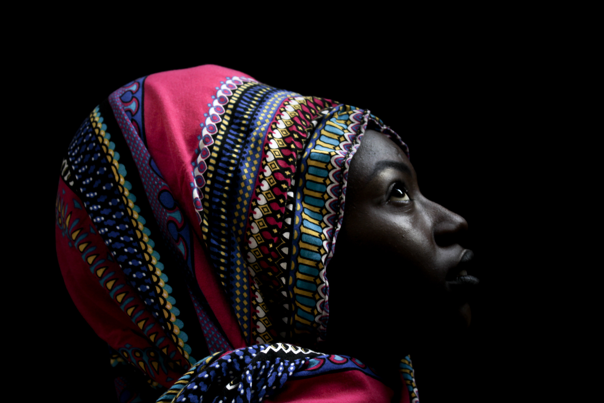 SHOW YOUR AFRICANITY #7 SELF-ACCEPTANCE OF OUR BLACKNESS