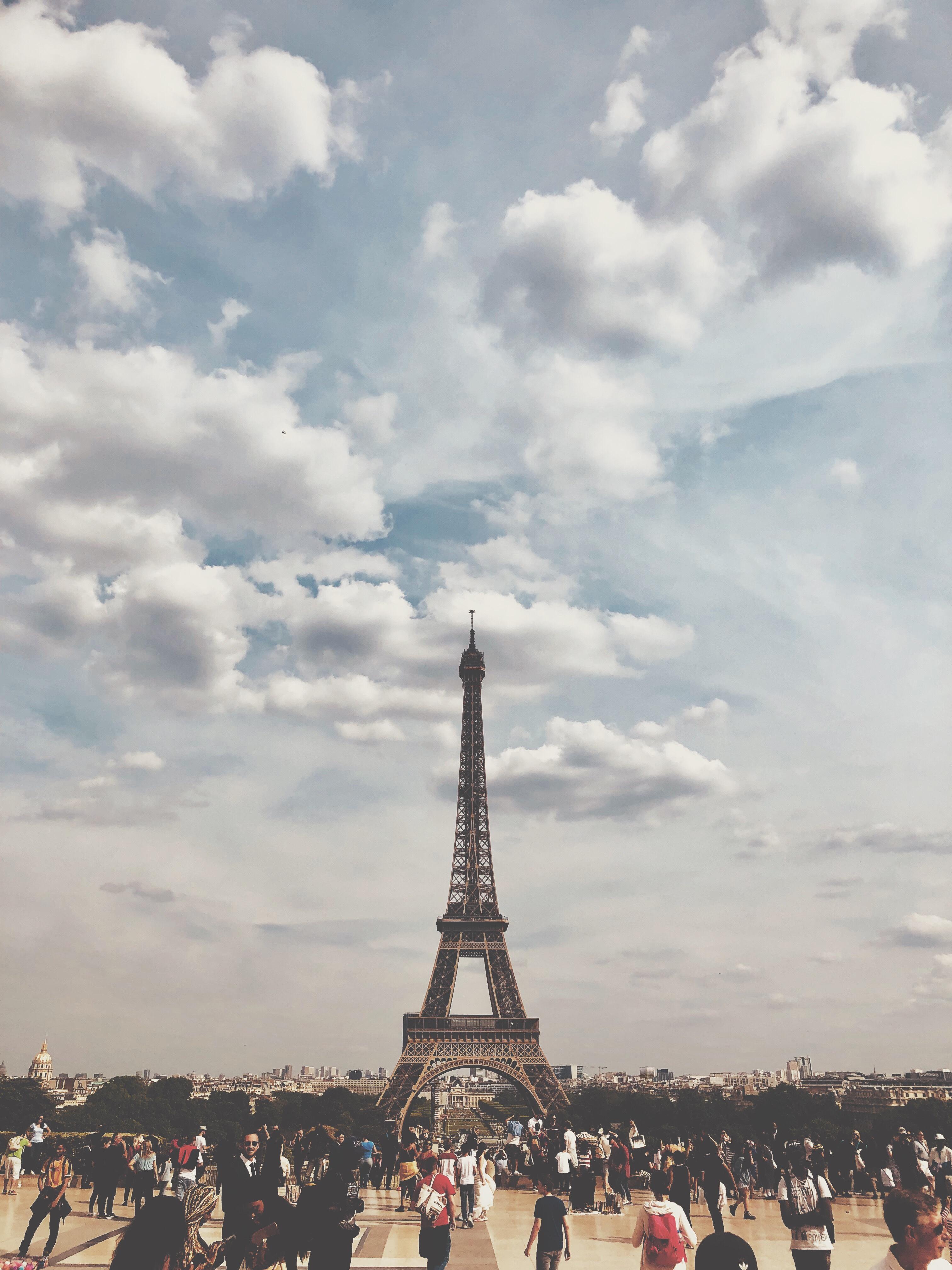 TOP 09 : MES ENDROITS PRÉFÉRÉS À PARIS – FRANCE