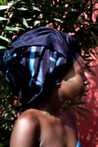 SHOW YOUR AFRICANITY #6 FULANI FABRICS AND PRINTS